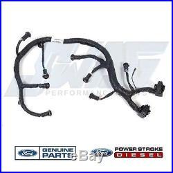 03-07 Ford 6.0L Powerstroke OEM FICM Fuel Injector Module Wiring Harness