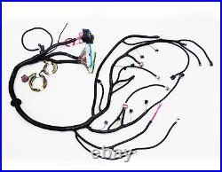 03-07 LS3 Vortec Standalone Harness Drive by wire T56 4.8 5.3 6.0 DBW non electr