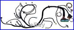 03-07 VORTEC PSI STANDALONE WIRING HARNESS WithT56 DRIVE BY WIRE DBW 4.8 5.3 6.0