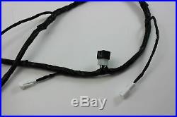 04 05 Gsxr 600 / 750 Headlight Speedo Gauges Wiring Harness Wire Loom Mint