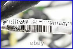 04 05 Subaru Impreza WRX STI Front Engine Bay Wiring 81202FE072 Harness