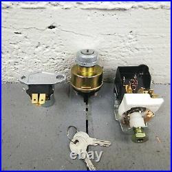 1946-80 Dodge W Truck Main Wiring Harness Headlight Switch Kit la 5.7l 383 bbwdx