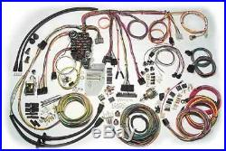1955 1956 Chevy Belair 210 150 Classic Update Wiring Harness