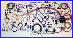 1959 1960 Impala Wiring Harness Classic Update Kit