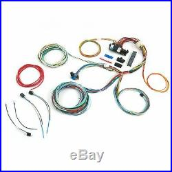 1961 1966 Ford Truck & Econoline Van Wire Harness Upgrade Kit fits painless