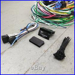 1967 1972 chevy truck wire harness upgrade kit fits painless update Painless Wiring Harness 1986 Chevy Truck