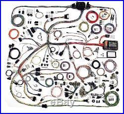 1968-70 Mopar B Body American Autowire Wiring Harness