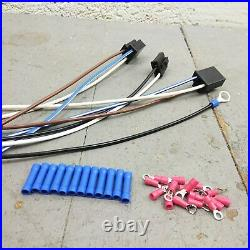 1974 and up Jeep CJ6/CJ7 Main Performance Wire Harness System 24 Circuit 15 Fuse