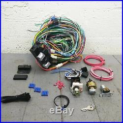 1978-88 GM G-Body Main Wiring Harness & Headlight Switch Kit regal maligu 305 V8