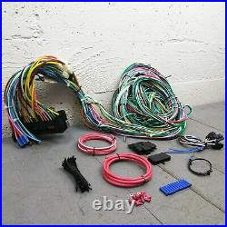 1980 1986 Ford Truck or Bronco Wire Harness Upgrade Kit fits painless new