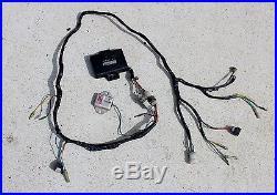 on yamaha banshee wiring diagram