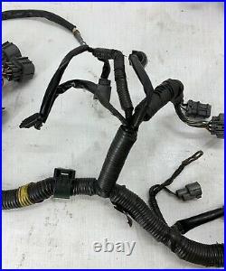 1995 Acura Integra Engine Wire Harness Obd1 DOHC M/T Honda Civic 92 B18 GSR VTEC