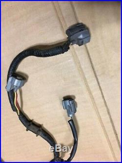 1995 Honda Civic Si Engine Wire Harness OEM VTEC Obd1 Manual EX D16Z6 HB Eg SOHC