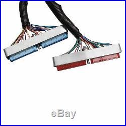 1997-2006 DBC LS1 STANDALONE WIRING HARNESS With 4L80E 4.8 5.3 6.0 VORTEC EV6 delp