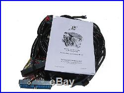 1999 2003 VORTEC 4.8 5.3 6.0 PSI STANDALONE WIRING HARNESS WithT56 (DBC)