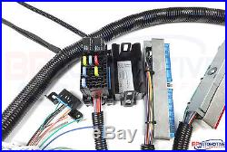 1999-2006 DBC 4.8 5.3 6.0 VORTEC STANDALONE WIRING HARNESS With T56/Non-Electric