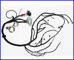 1999-2006 DBW LS1 Standalone Wiring Harness Swap 4L80E Trans