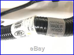 (1)new Oem Main Engine Wiring Harness 2005-2006 Ford F250 F350 F450 F550 Sd 5.4l