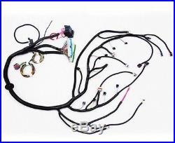 2003-2007 LS STANDALONE WIRING HARNESS 4L80E VORTEC Drive By Wire Multec
