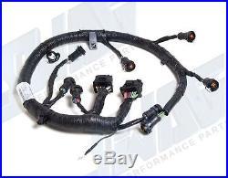 2003 Ford 6.0L Powerstroke Diesel OEM FICM Fuel Injector Module Wiring Harness