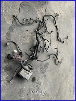 2004 TAHOE 5.3L LS SWAP Engine Wiring Harness Hot Rod Computer ECU ECM Fuse Box