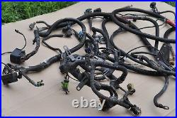 2006-2007.5 Dodge Ram Cummins 2500 Engine Wire Harness Wiring UNCUT UNDAMAGED