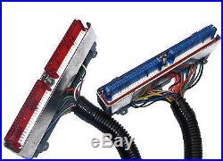 2006-2015 GEN IV LS2/LS3 PSI STANDALONE WIRING HARNESS With4L60E (DBC EV1 INJ)