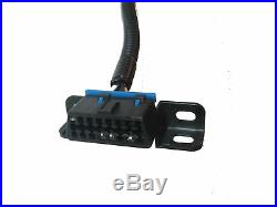 2006-2015 LS3 (6.2L) Standalone Wiring Harness 4L80E 58X Drive-By-Wire DBW