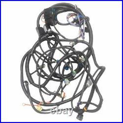 2006-2015 Ls3 Ls2 6.2l Standalone Harness 6l80e/6l90e 58x Drive By Wire Dbw
