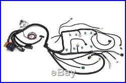 2009-14 (5.3L) LH6, LY5, LMG, LH8 STANDALONE WIRING HARNESS 6L80e/90e DBW EV6