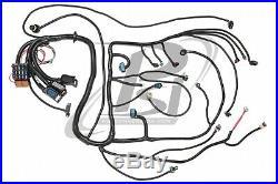 2009-15 LSA S/C (6.2L) PSI STANDALONE WIRING HARNESS With 6L80E / 6L90E 58X DBW