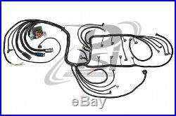 2014-18 (gen V) Lt1/l83/l86 Standalone Wiring Harness With 8l90e