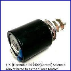 4L80E Transmission 6 Piece Solenoid Set 1993-2003 Wire Harness GM 4L80 4L80-E