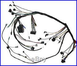 66 Mustang Main Underdash Wiring Harness