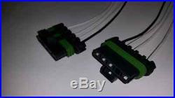 88 98 Chevy GMC Truck Tail Light Wiring Harness Suburban Tahoe Yukon Blazer