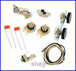 920D Custom JMH-VINTAGE-KIT Offset JM Style Vintage Wiring Kit