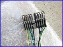 95 Gmc Sierra Suburban Yukon A/c Heater Climate Control Adapter Wire Harness New