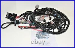 97 06 Ls1 Ls6 4.8 5.3 6.0 Lq4 Lq9 Dbc Engine Standalone Wiring Harness 4l60e