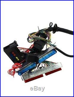 99-03 4.8L 5.3L 6.0L GM LS LS1 LS3 SWAP VORTEC STANDALONE WIRING HARNESS With4L60E