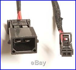 Adapter Kabel für original Audi Sport LED Einstiegsleuchten Leuchten A5 8T S5