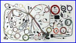American AutoWire 71-74 Mopar B Body Wiring Harness 510691