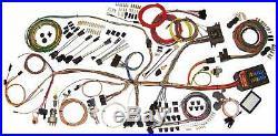 American Auto Wire 1962 1967 Nova Wire Harness # 510140