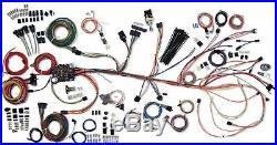 American Auto Wire 1964-1967 Chevelle Wiring Harness # 500981