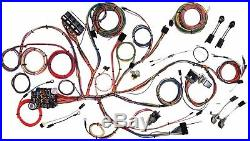 American Auto Wire 1964 65 66 Ford Mustang Wire Harness 510125