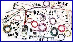 American Auto Wire 1967 1968 Camaro Wiring Harness # 500661