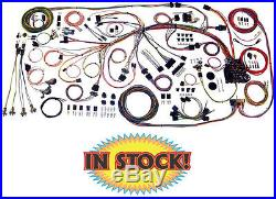 American Autowire 1959-60 Impala Wiring Harness Kit 510217