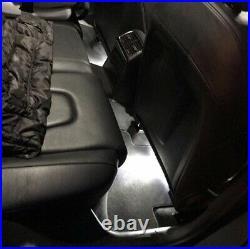 Audi A3 8V Front Rear Footwell LED Light Lighting Loom Wiring Harness Kit