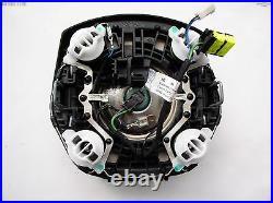 BMW 1 F20 2 F22 3 F30 4 F32 BLACK STEERING WHEEL SPORT SRS MODULE withwire SPORTS