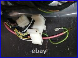 BMW E21 wiring harness front section! NEW! GENUINE NLA 61111359035