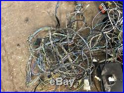 bmw e30 325i convertible body loom wiring harness fuse box chassis bmw e30 325i convertible body loom wiring harness fuse box chassis 320i cabrio